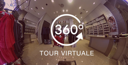 Tour Virtuale 360 Maesano
