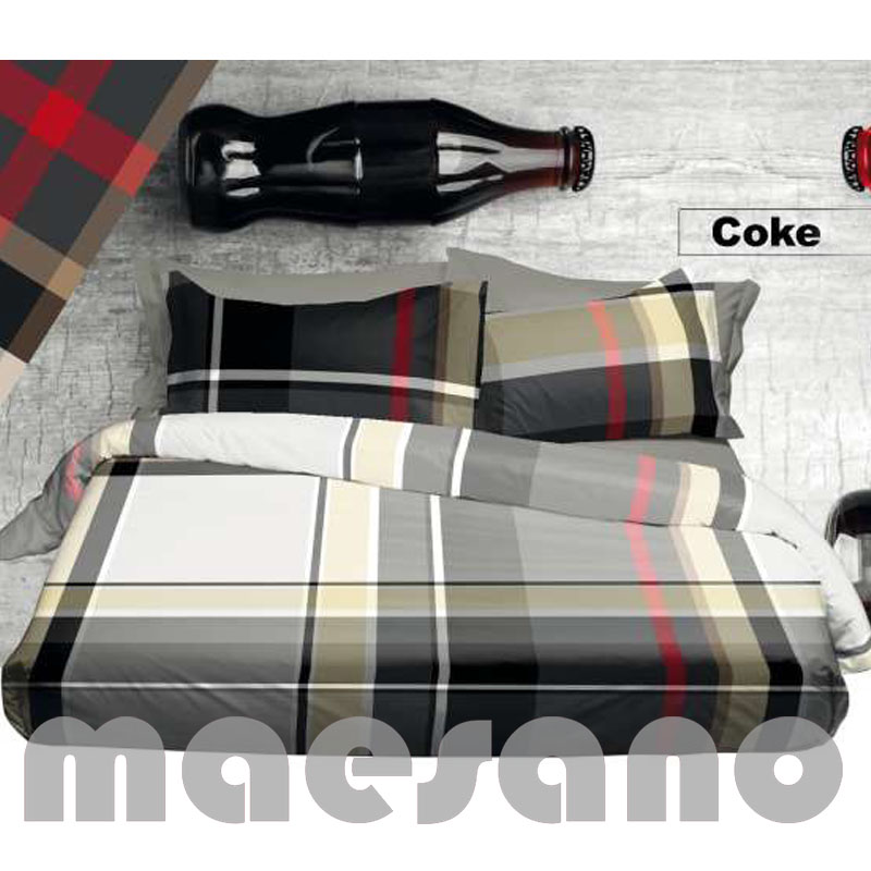 Bossi Coke