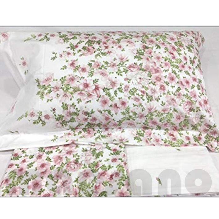 rosa primula bianco