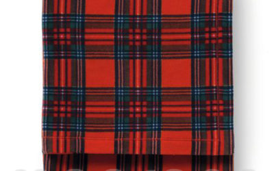 Plaid Scozzese Maryplaid