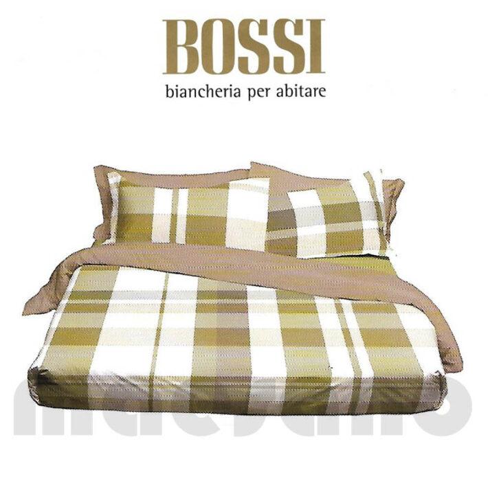 Bossi City